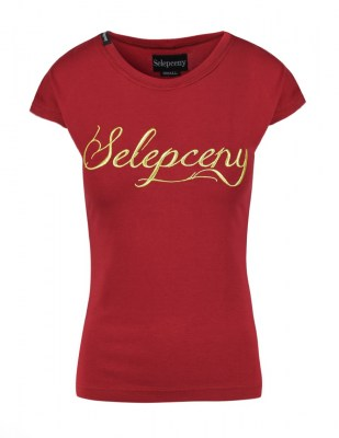 selepceny-basic-red-cotton-t-shirt